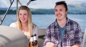Graythwaite Sailing