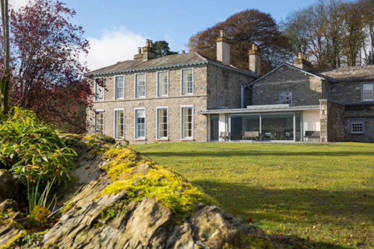 Silverholme-Manor